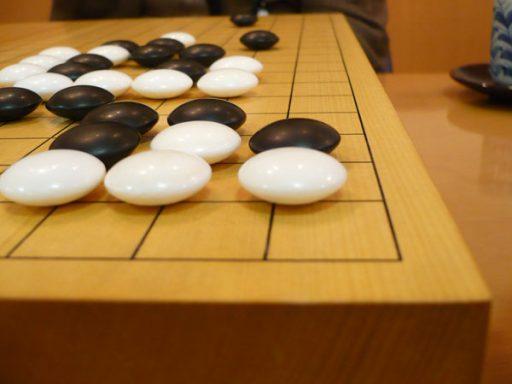 囲碁・将棋の完全解析は近いうちに可能になる!?
