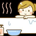【冷え性と美容によい!】炭酸風呂の効果と作り方