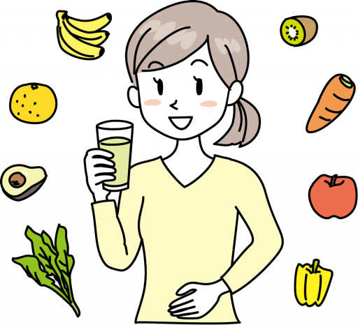 【痩せやすい体質に改善!】酵素ドリンクを飲む酵素ダイエットの効果的なやり方