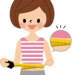 【ダイエットの成功率が高まる!】痩せやすい体質に改善する方法