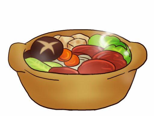 【野菜多めの】鍋ダイエットの効果とやり方