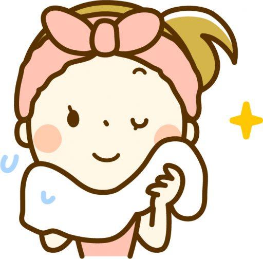 【肌のターンオーバー効果・美容効果】炭酸水での洗顔のやり方