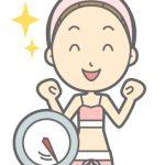 【ダイエット成功の秘訣】リバウンドの原因と防止方法