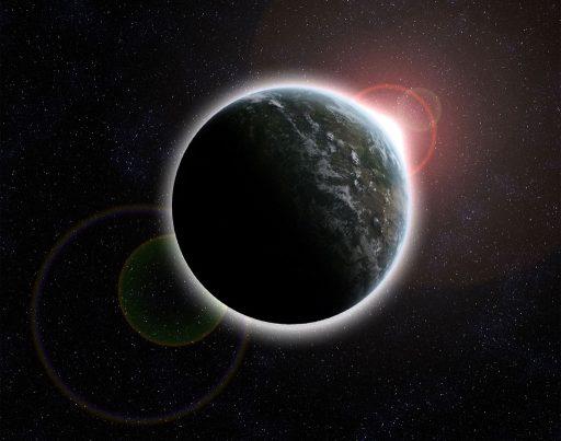 【ダイソン球?】約1500光年先に謎の人口構造物を発見!?
