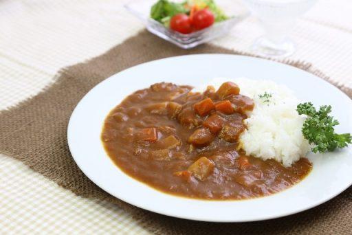 【カレーを食べるだけ!】カレーダイエットの効果的な食べ方