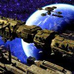 【宇宙船ナノクラフト】時速1億6千キロでケンタウルス座のα星まで飛ばす宇宙計画!?