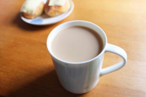 おいしいコーヒー牛乳の作り方