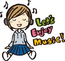 【著作権フリー!】お勧めの無料の音楽素材サイト【5選】