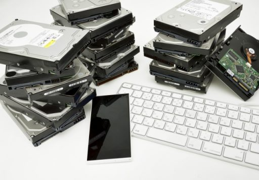 ハードディスクの容量が近い将来、無限大になる!?