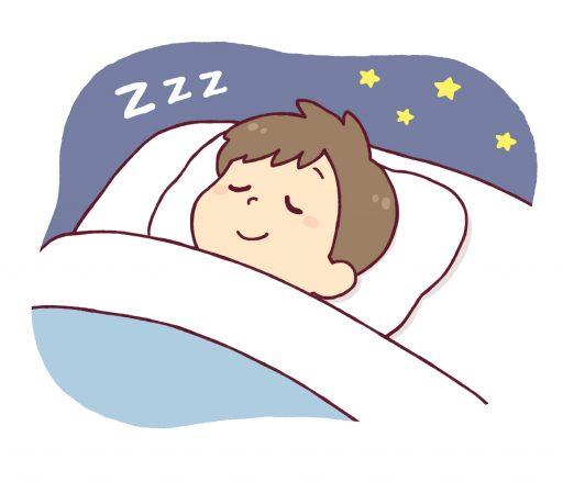 入眠するコツの解説【脳波状態を睡眠しやすい状態にする方法】