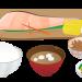 【簡単に痩せられる!】食べる順番を変えるだけの簡単ダイエット